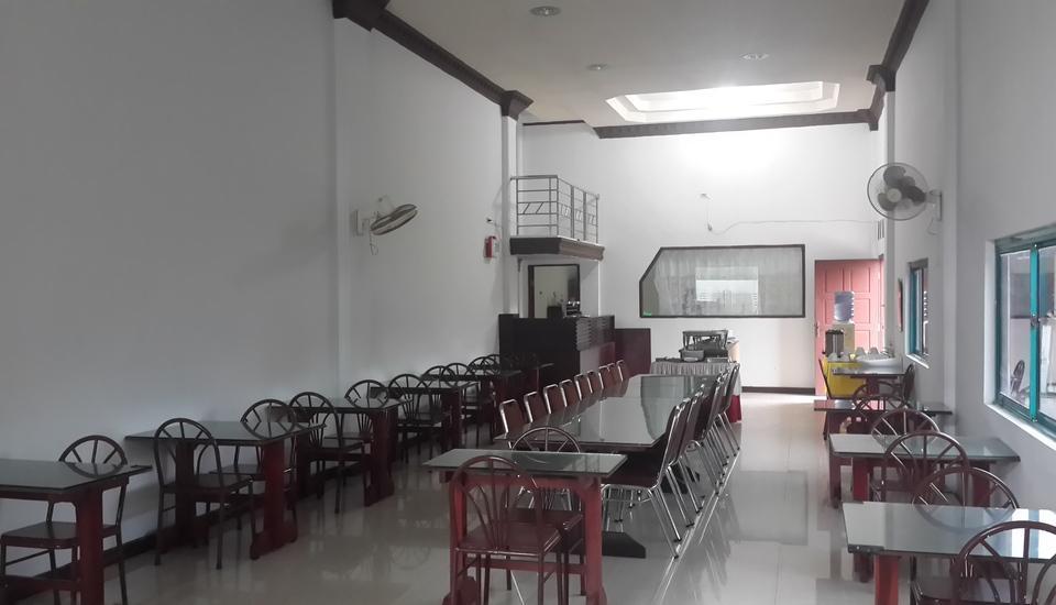 Grand Blang Asan Hotel Pidie - Restoran atau area sarapan