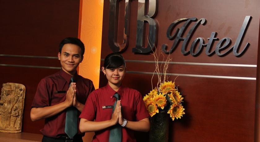 UB Hotel Malang - Service