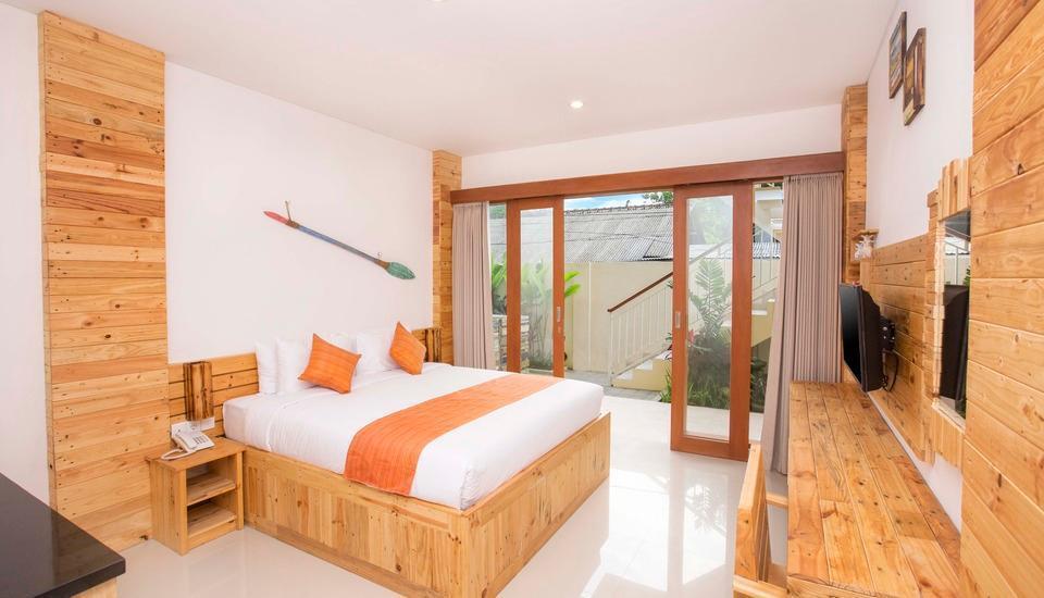 Home 21 Bali Bali - Room