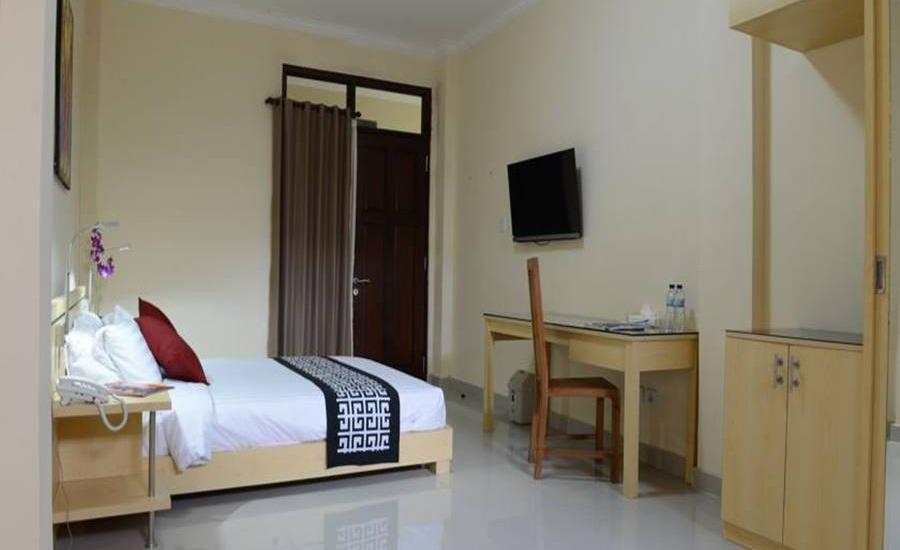 Dante Guest House Bali - Superior Room Regular Plan