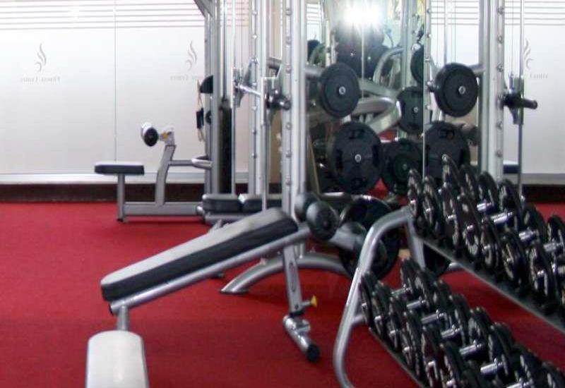 Swiss-Belhotel Samarinda - Pusat Fitnes