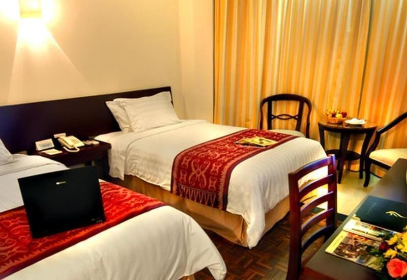 Swiss-Belhotel Samarinda - Superior Twin  Room Only  Pay Now & Save 10%