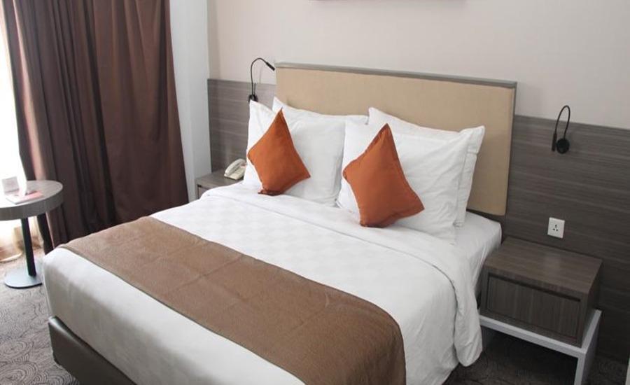 Swiss-Belhotel Samarinda - Kamar tamu