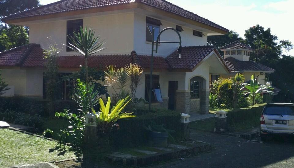 Villa Sabrina Bumi Ciherang Cianjur - 3