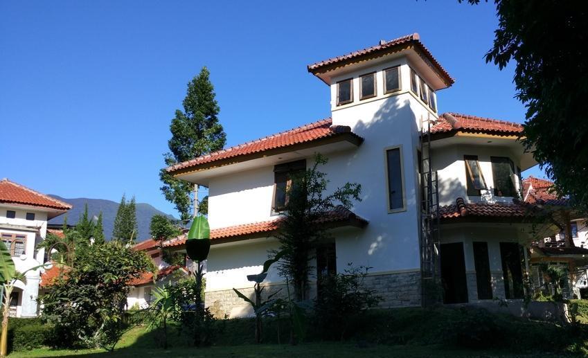 Villa Sabrina Bumi Ciherang Cianjur - 9