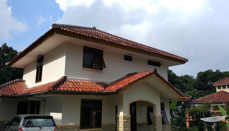 Villa Sabrina Bumi Ciherang Cianjur - 10