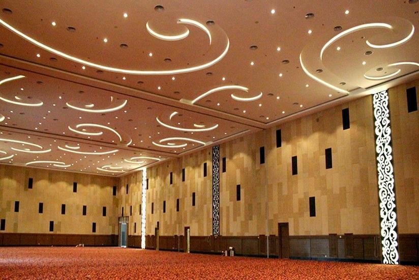 The Alana Yogyakarta Hotel Yogyakarta - Ballroom