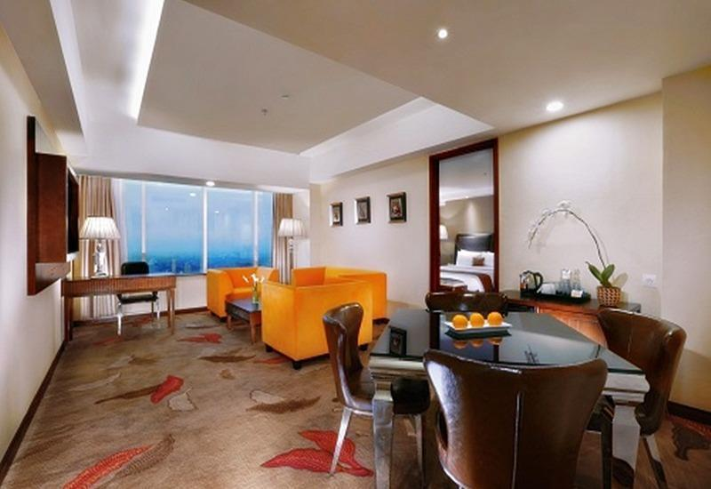 The Alana Yogyakarta Hotel Yogyakarta - Executive Suite