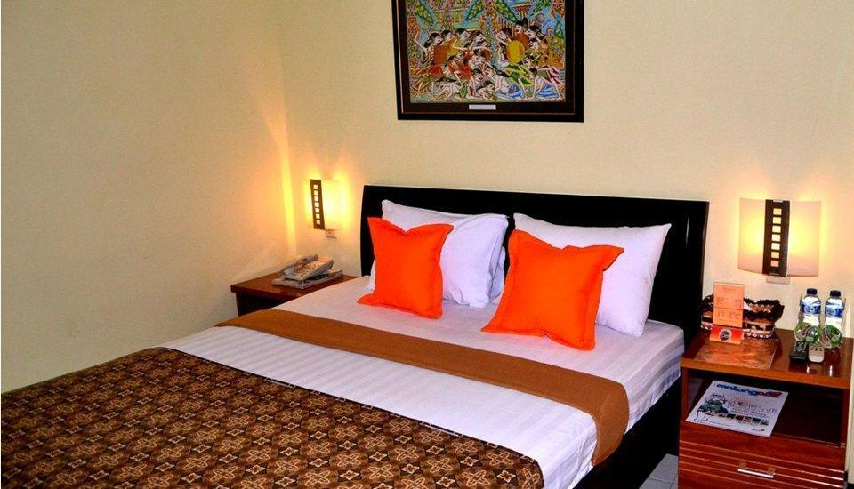 Helios Hotel Malang - Deluxe Room Regular Plan