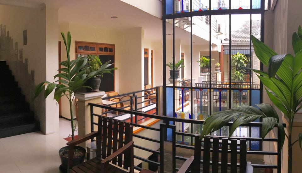 Helios Hotel Malang - Interior Hotel