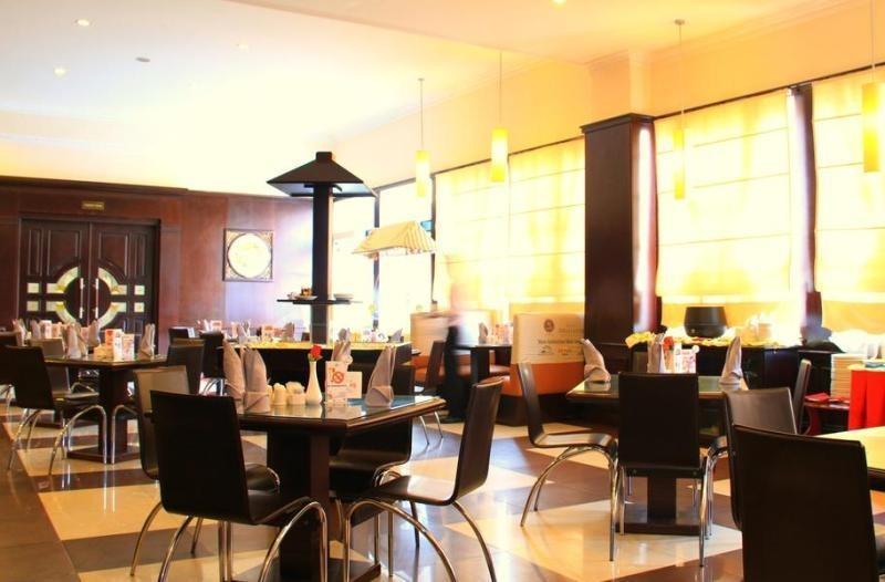 NIDA Rooms Balikpapan Klandasan - Restoran
