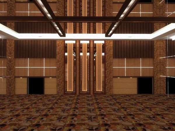 Grand Tjokro Yogyakarta - Ballroom