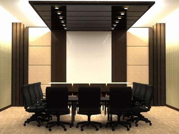 Grand Tjokro Yogyakarta - Ruang Rapat