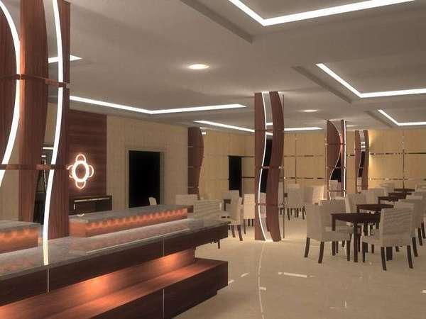 Grand Tjokro Yogyakarta - Restoran
