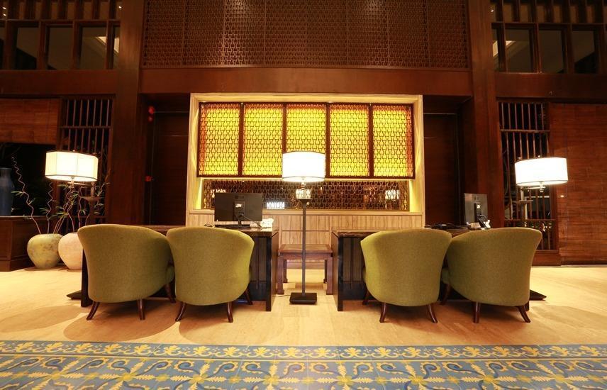 El Royale Hotel & Resort Banyuwangi Banyuwangi - Interior