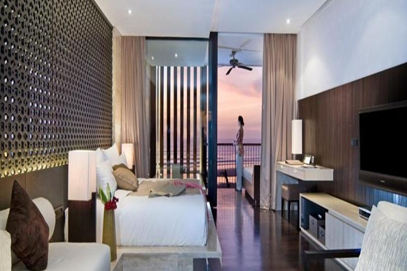 Anantara Seminyak - Anantara Ocean Suite Room Only Regular Plan