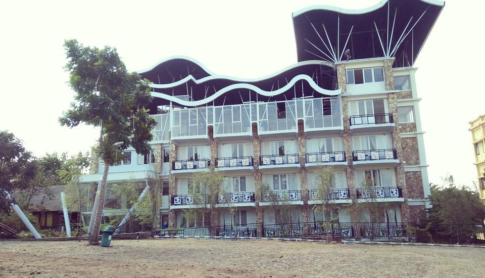 Transformer Center Malang - Hotel