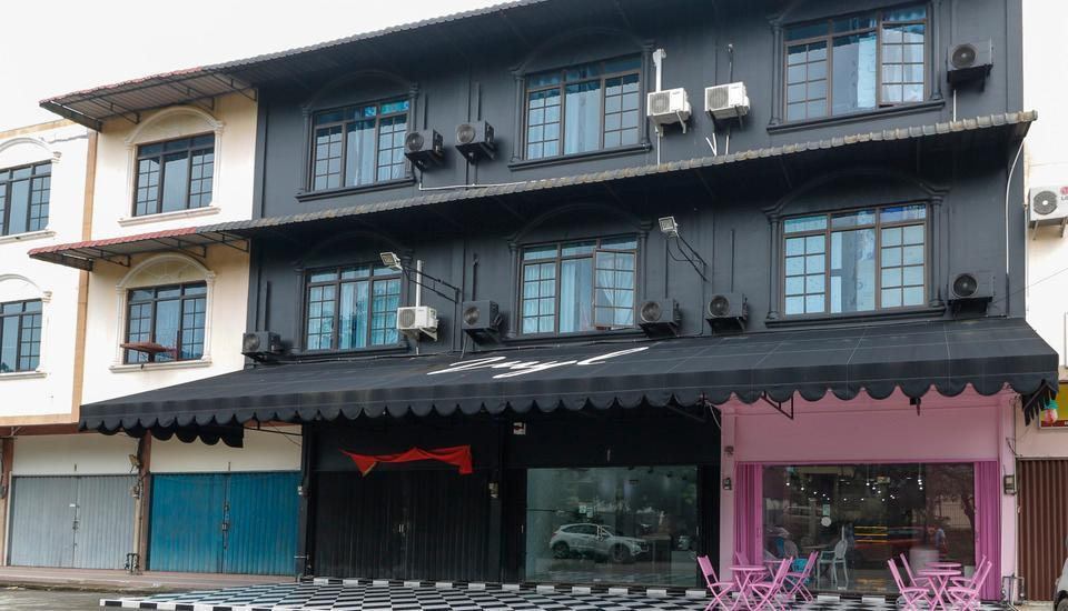Cosmopolitan Guesthouse Batam -