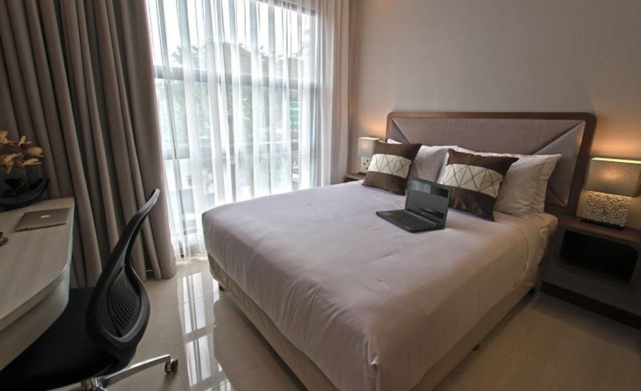 Sawana Suites Jakarta - Superior Double Bed - Room Only Regular Plan