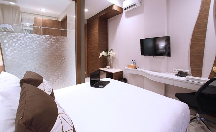 Sawana Suites Jakarta - Superior Double Bed - Room Only Regular Plan