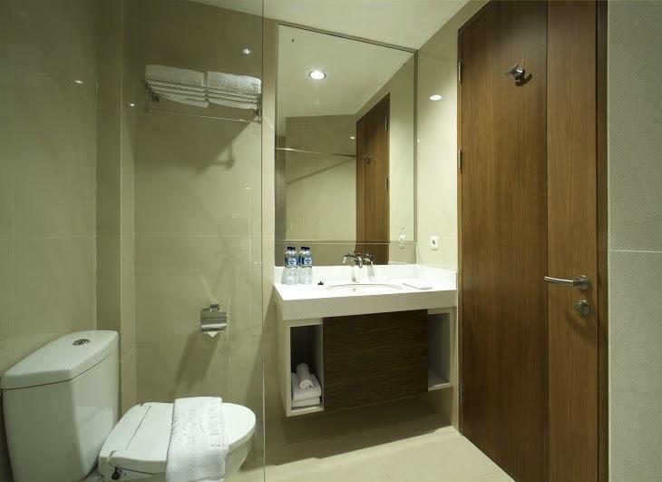 Sawana Suites Jakarta - Premier Suite One Bed Room - Room Only Regular Plan