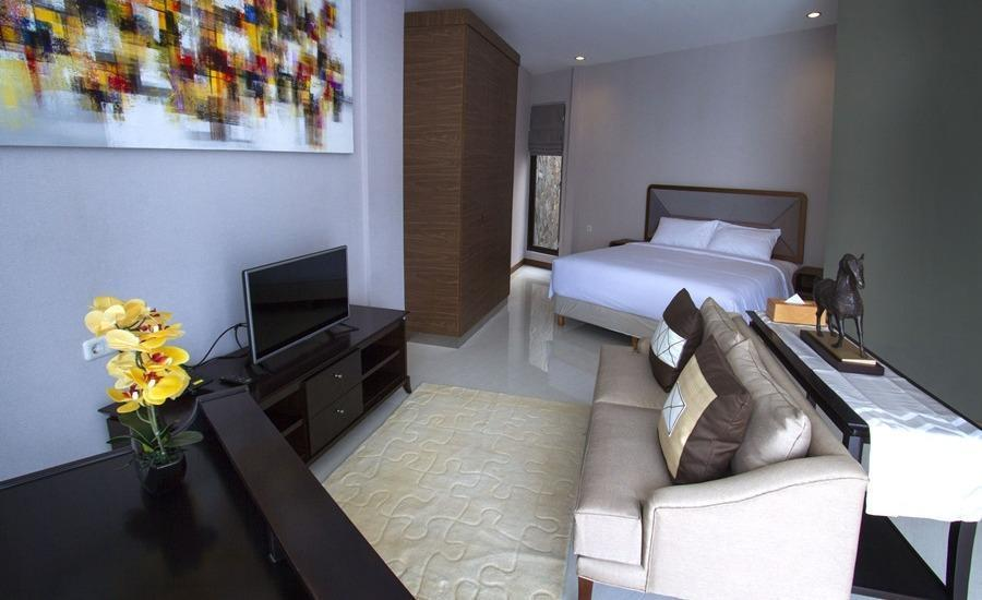 Sawana Suites Jakarta - The Sawana Suite Room - With Breakfast Regular Plan