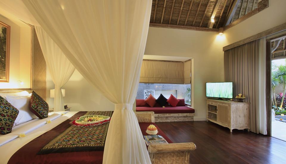 The Udaya Resorts & Spa Bali - One Bedroom Pool Villa Last Minute
