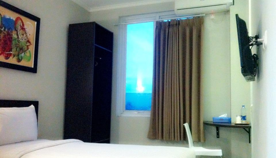 Grand Malabar Hotel Bandung - standar single