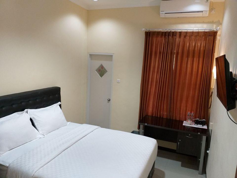 BASUDIRA Homestay Malang Malang - Standard Room