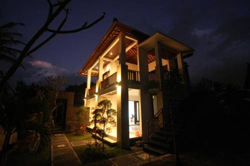 Yuliati Villa Kutuh Bali - (26/Feb/2014)