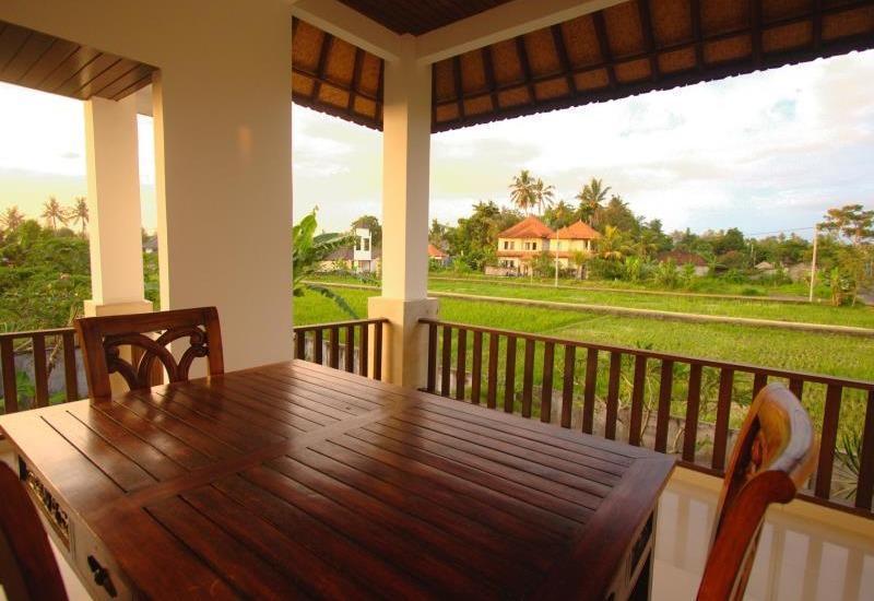 Yuliati Villa Kutuh Bali - Interior