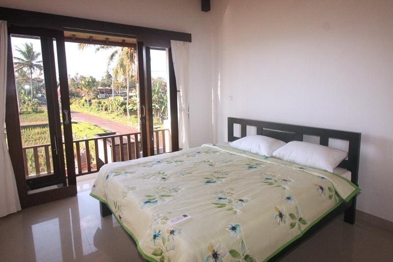 Yuliati Villa Kutuh Bali - Kamar