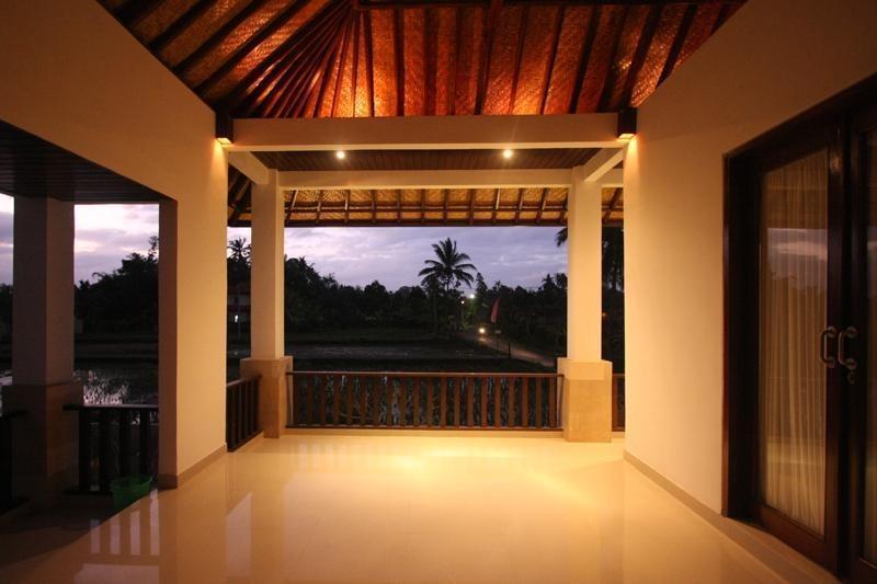 Yuliati Villa Kutuh Bali - View