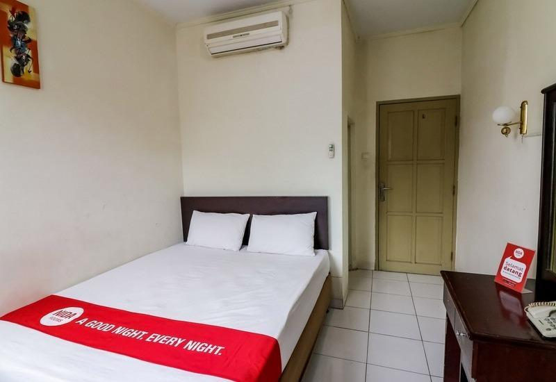 NIDA Rooms Penga Yoman 2 Makassar - Kamar tamu