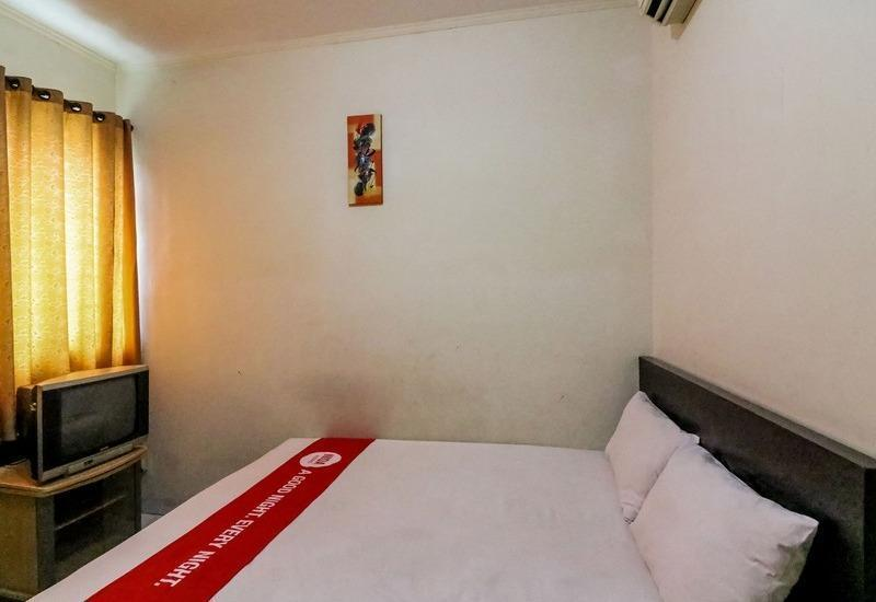 NIDA Rooms Penga Yoman 2 Makassar - Double Room Single Occupancy Special Promo