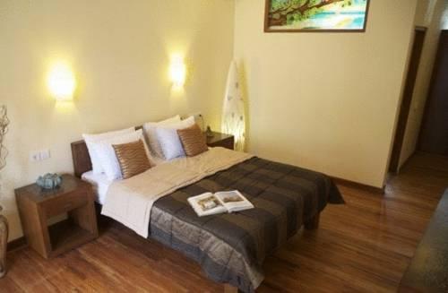 Ecosfera Hotel Bali - Kamar Standard