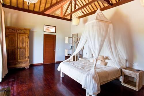Ecosfera Hotel Bali - Suite