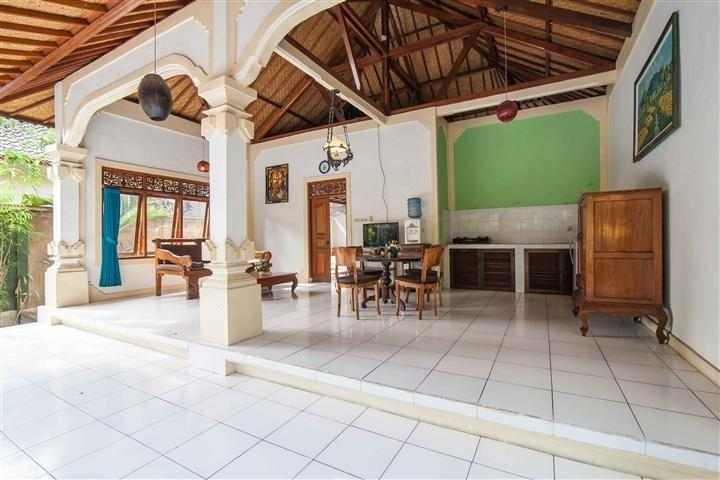 Mahalini Villa Seminyak - Dapur