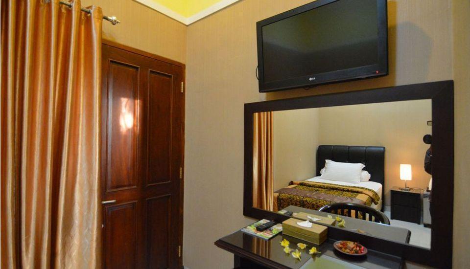Omah Semar Yogyakarta - Standard Room 1