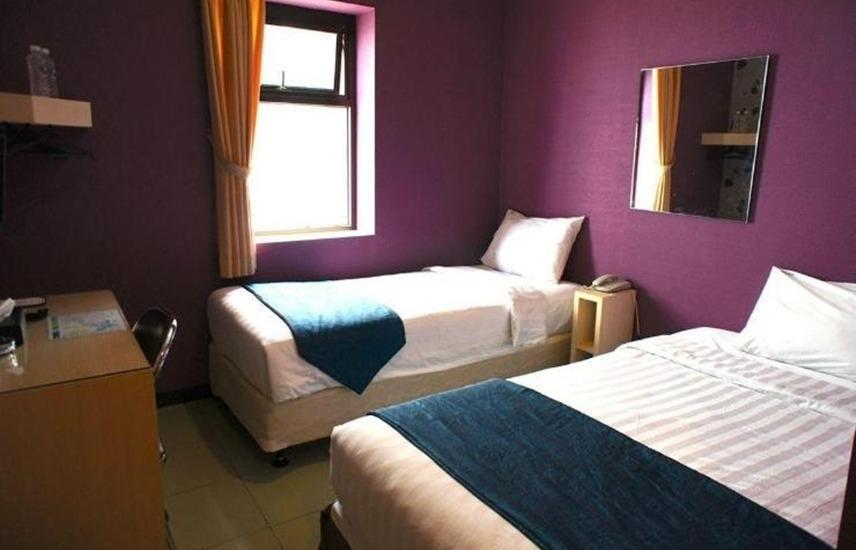 Mine Home Hotel Cihampelas Bandung - Deluxe Room Only Regular Plan