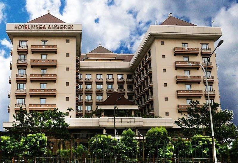Hotel Mega Anggrek Jakarta - Penampilan