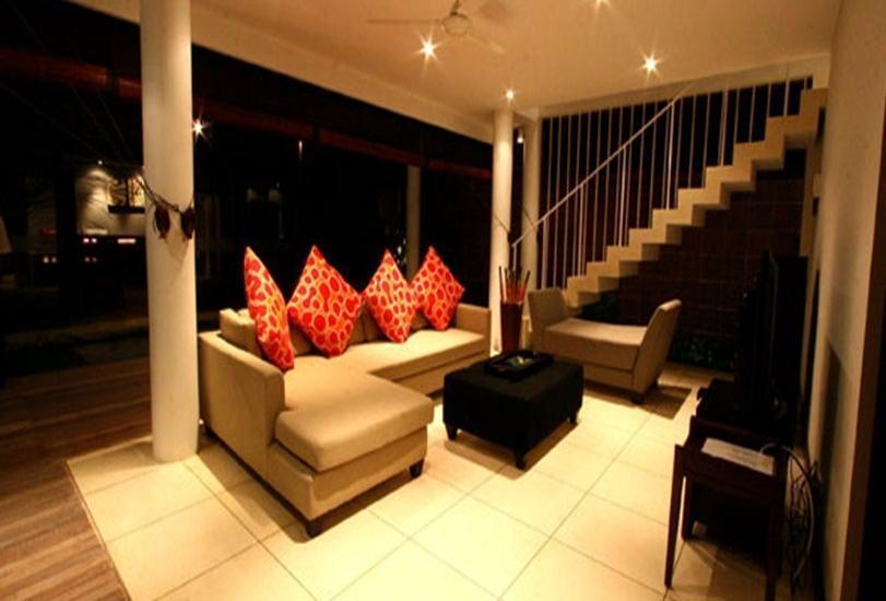 Jay's Villa Bali - Interior