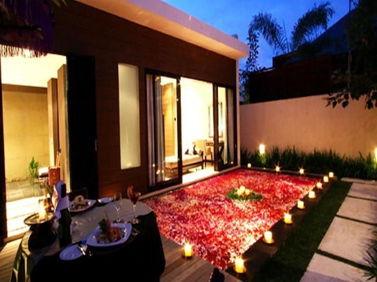 Jay's Villa Bali - Kolam Renang