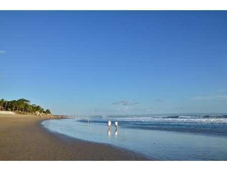 Sarinande Hotel Bali -  Seminyak Beach