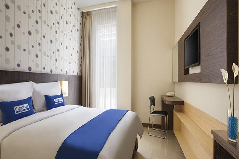 The Grove Express Hotel Jogja - Standard Twin Room Only Save 10%