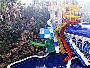 Grand Paradise Lembang - Fasilitas rekreasi