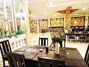 Grand Paradise Lembang - Restoran