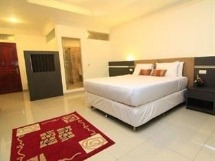 Grand Paradise Lembang - Suite Keluarga