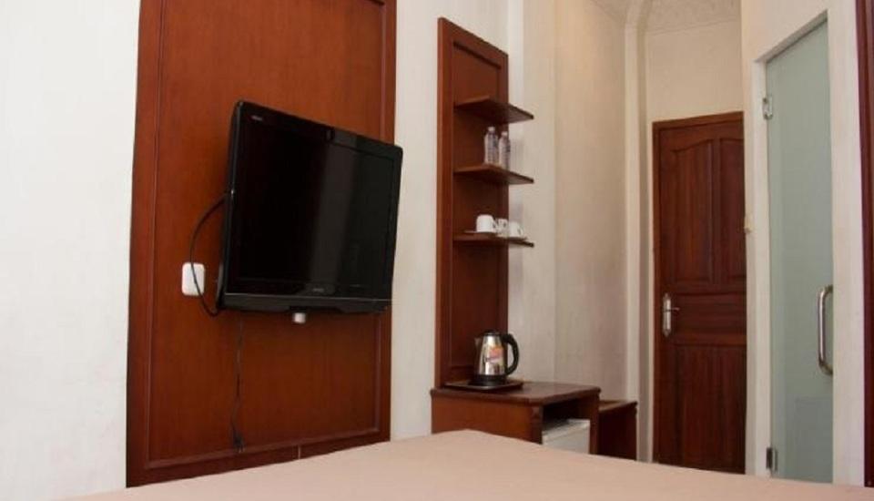 Grand Paradise Lembang - Standard Room Regular Plan