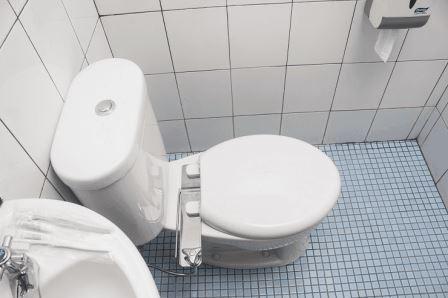 Tinggal Standard Marjuk Kebon Kawung - Kamar mandi